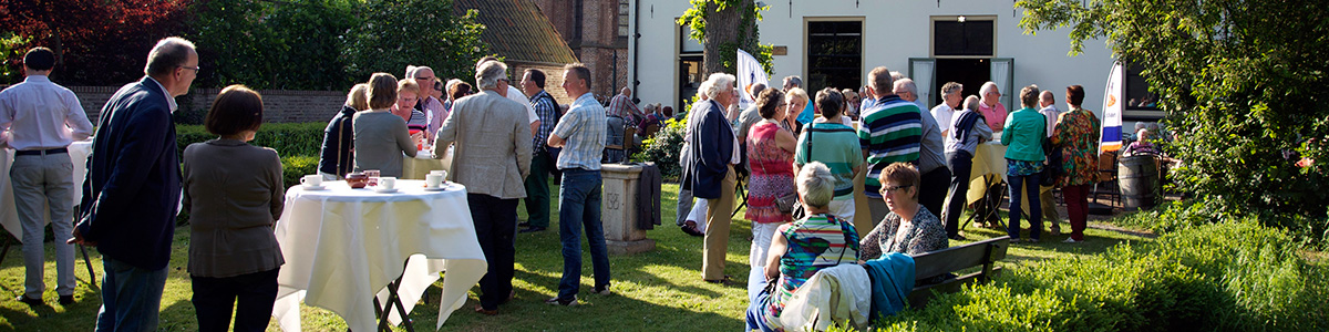 Feest Vieren In Hattem Zwolle Feesten Bij De Franse School